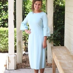 "NWT Dainty Jewell's ""Summer in Brighton"" Dress"